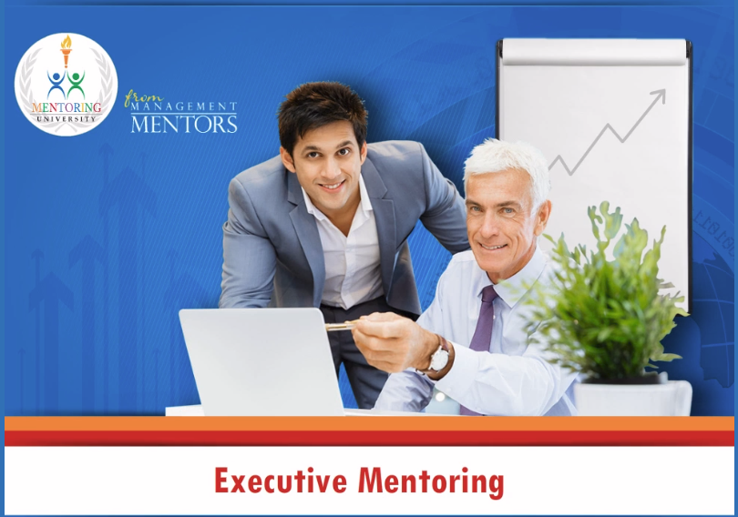 Course Image Executive Mentoring