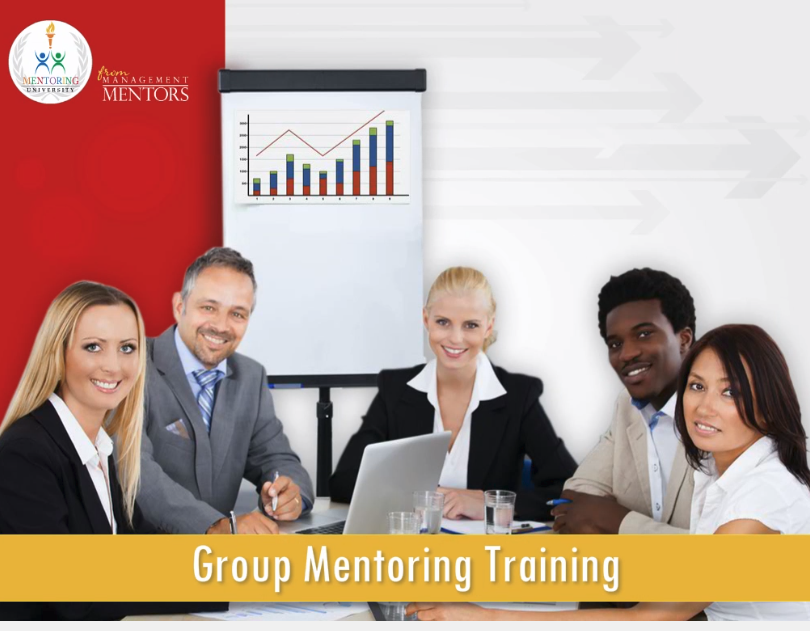 Course Image Group Mentoring Training